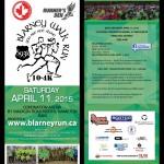 Blarney Run