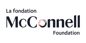 The McConnell Foundation logo